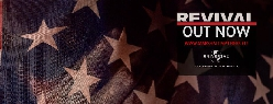 Acquista Revival, il nuovo album di Eminem, out now!