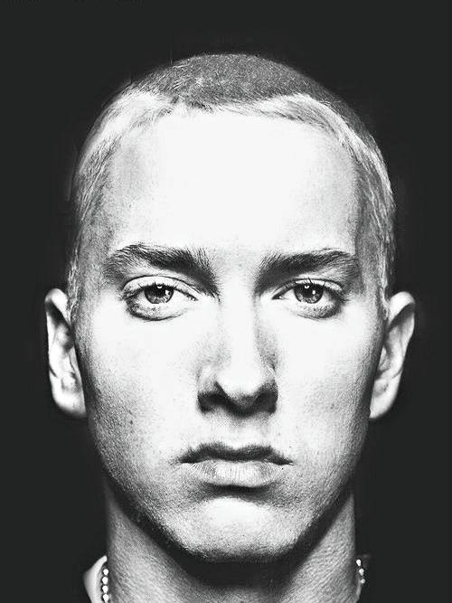 Eminem, Jamie And Commons, Reading Festival, Album