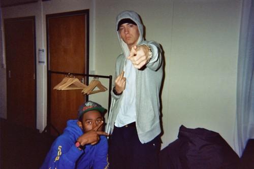 Tennets Vital Festival, Eminem, Tyler The Creator, Odd Future, VMA s, Respect Magazine