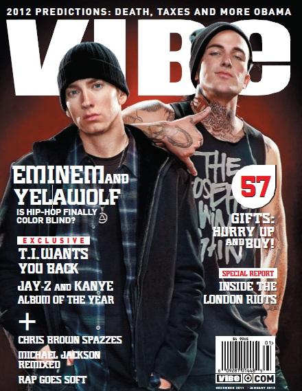 Eminem e Yelawolf
