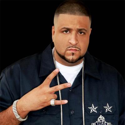 Dj Khaled, Eminem, Kanye West, Jay Z